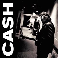 JOHNNY CASH: One