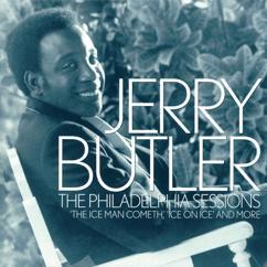 Jerry Butler: The Philadelphia Sessions