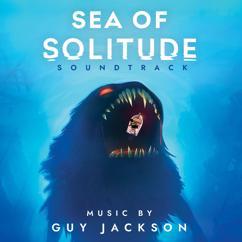 Guy Jackson: My Floating Sanctuary