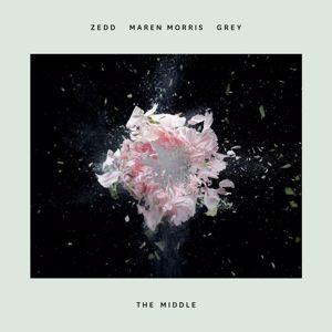 Zedd, Grey, Maren Morris: The Middle