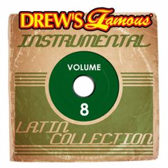 The Hit Crew: Drew's Famous Instrumental Latin Collection (Vol. 8)