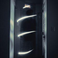 The Magic Box: Behind the Door