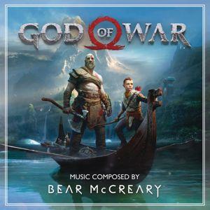 Bear McCreary: God of War (PlayStation Soundtrack)