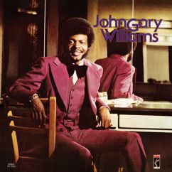 John Gary Williams: John Gary Williams