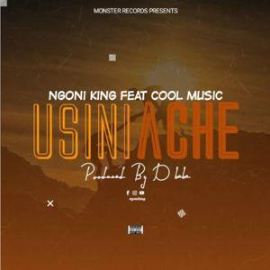 NGONI KING: Usiniache