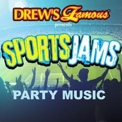 Drew's Famous Party Singers: Go Team