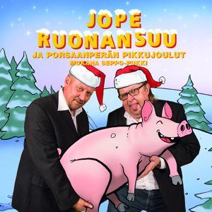 Jope Ruonansuu: Porsaanperän pikkujoulut!