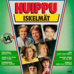 Various Artists: Huippuiskelmät 2