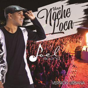 Una noche loca reggaet n salsa fusi joel sound for Divan una noche loca