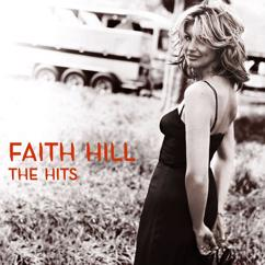 Faith Hill: Red Umbrella