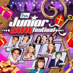 Various Artists: Junior Sintfestival