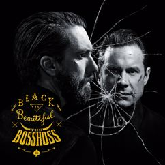 The BossHoss: Black Is Beautiful