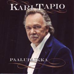 Kari Tapio: Paalupaikka