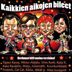 Meiju Suvas: Meiju Bilettää 2011