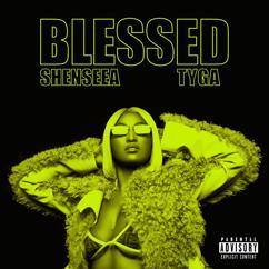 Shenseea, Tyga: Blessed