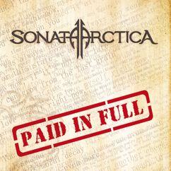Sonata Arctica: Paid In Full