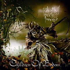 Children Of Bodom: Pussyfoot Miss Suicide