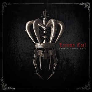 Lacuna Coil: Broken Crown Halo