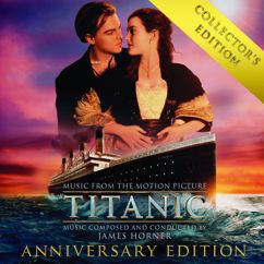 James Horner: Unable to Stay, Unwilling to Leave