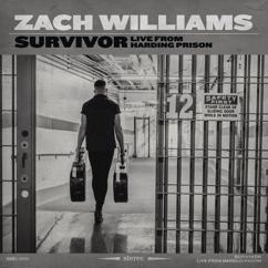 Zach Williams: Survivor: Live From Harding Prison - EP