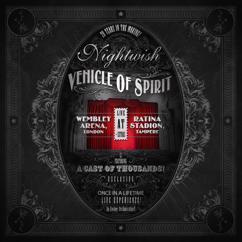 Nightwish: Vehicle of Spirit (Live) [EP]
