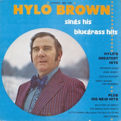Hylo Brown: Sings His Bluegrass Hits