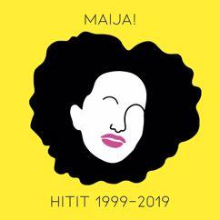 Maija Vilkkumaa: Ei saa surettaa (Radio Edit)