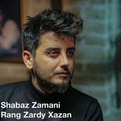 Shabaz Zamani: Rang Zardy Xazan