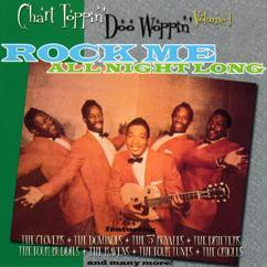 Various Artists: Chart Toppin' Doo Woppin' Vol. 1: Rock Me All Night Long