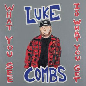 Luke Combs: Even Though I'm Leaving