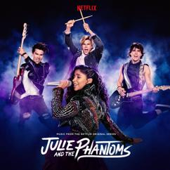 Julie and the Phantoms Cast feat. Madison Reyes, Charlie Gillespie, Owen Patrick Joyner, and Jeremy Shada: Edge of Great