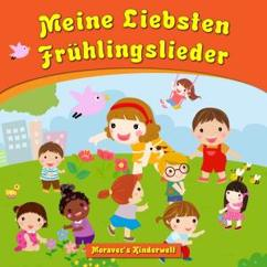 Moravec's Kinderwelt: Meine liebsten Frühlingslieder