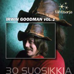 Irwin Goodman: Tähtisarja - 30 Suosikkia Vol 2