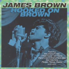 James Brown: Hooked On Brown