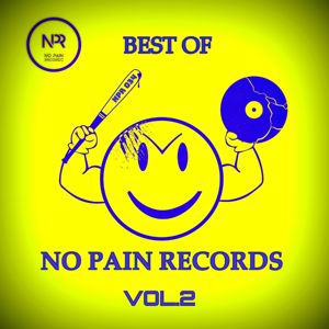 Various Artists: Best of No Pain Records, Vol. 2