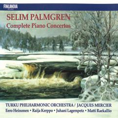 Various Artists: Selim Palmgren - Complete Piano Concertos