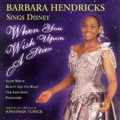 Barbara Hendricks: Hoffman & David & Livingston: Bibbidi-Bobbidi-Boo (From Cinderella)