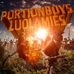 Portion Boys: Luolamies