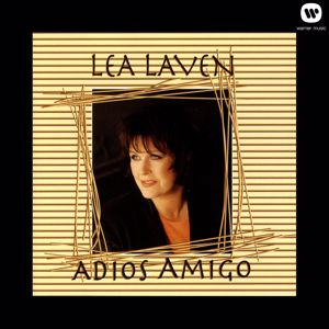 Lea Laven: Adios Amigo