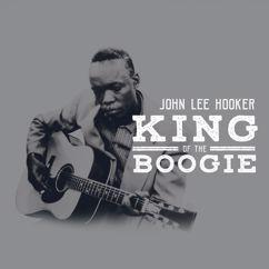 John Lee Hooker: Meat Shakes On Her Bone