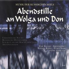 Various Artists: Abendstille an Wolga und Don