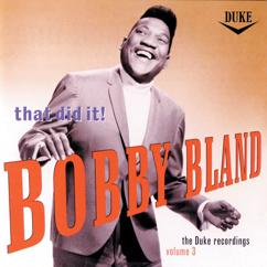 Bobby Bland: That's It! / Duke Recordings Vol. III