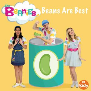 The Beanies: Beans Are Best