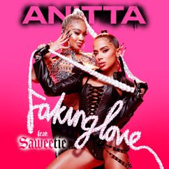 Anitta: Faking Love (feat. Saweetie)
