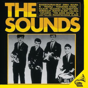 The Sounds: The Sounds