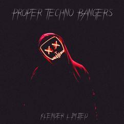 Various Artists: Proper Techno Bangers