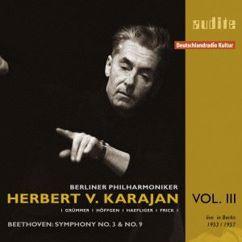 Herbert von Karajan & Berliner Philharmoniker: Edition Herbert von Karajan, Vol. III