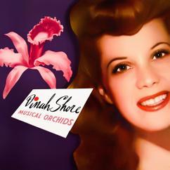 Dinah Shore: Musical Orchids