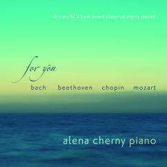 Alena Cherny: Frühlingsrauschen, Op. 32, No. 3
