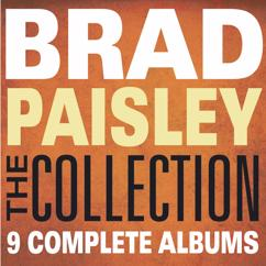 Brad Paisley: Hold Me In Your Arms (And Let Me Fall)
